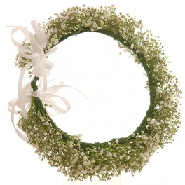 Gyp Flower Crown (Full Head)